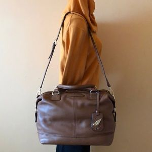 Pre loved bag with dust bag